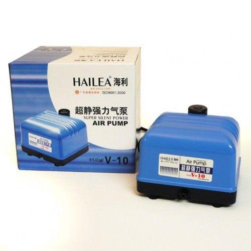 HAILEA V-10 Membraninė orapūtė