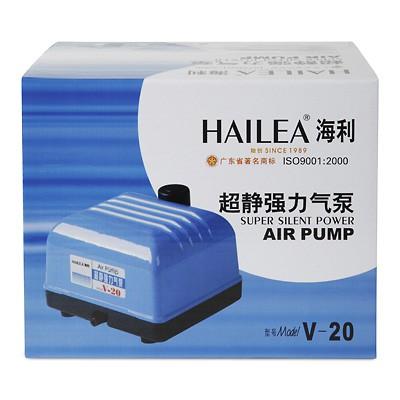 HAILEA V-20 Membraninė orapūtė