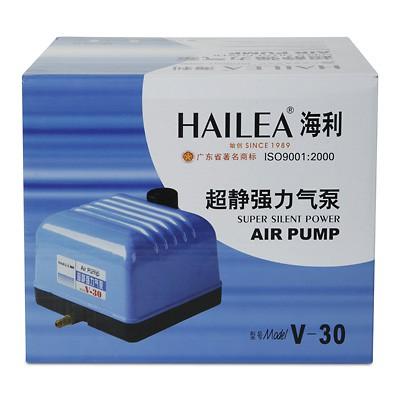 HAILEA V-30 Membraninė orapūtė