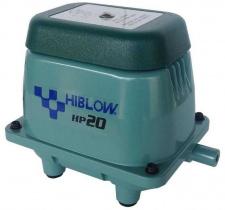 HIBLOW HP-20 Membraninė orapūtė